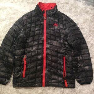 Boy's Lightweight Jacket in Size 7/8